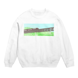 山岳鉄道 Sweats
