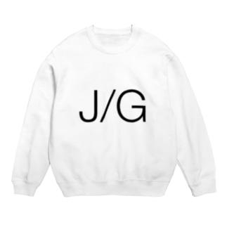 J/G スウェット