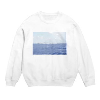DEEP BLUE OCEAN  Sweats