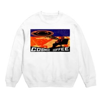 コズミックコーヒー Sweats