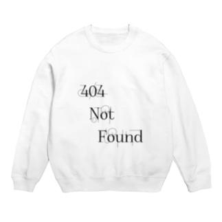 404 Not Found Sweats