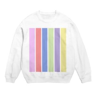 6 stripes Sweats