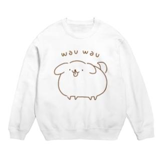 wauwau-もっち Sweats
