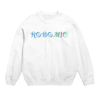 ROBOMIC Sweats