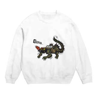 4WD-DRAGON Sweats