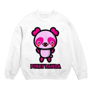 PINKY PANDA Sweats