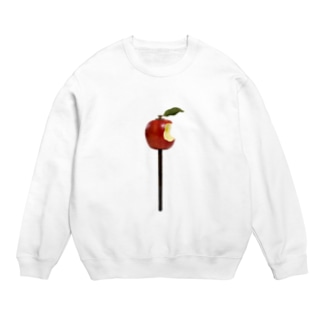 赤りんご Sweats