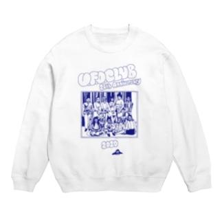 U.F.O.CLUB 【24th Anniversary ver.】 Sweats