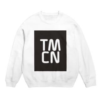 TMCNロゴ(デカ) Sweats