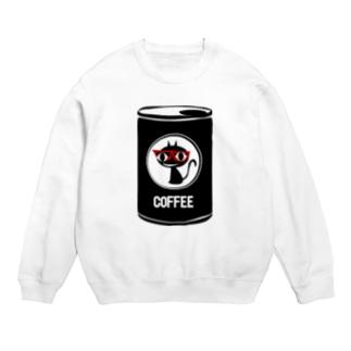 大好きな缶コーヒー=僕 Sweats
