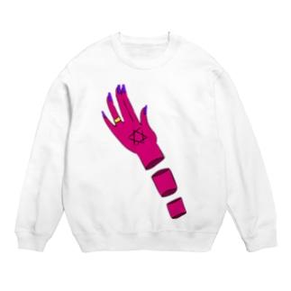pinkhand Sweats