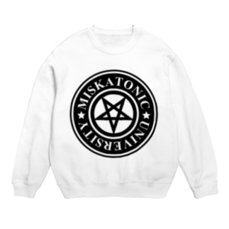 AURA_HYSTERICAのMISKATONIC UNIVERSITY Sweats
