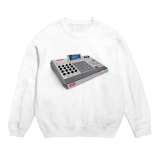 akai mpc500 Sweats