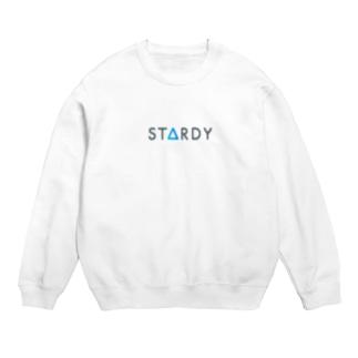 STARDYのSTARDY Sweats