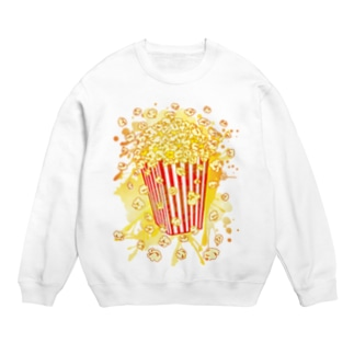 POPCORN_PARTY Sweats