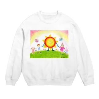 太陽の子Sunny Sweats