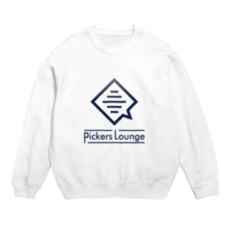 Pickers Loungeオリジナル Sweats