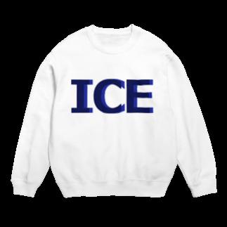 アメリカンベースのアイス Sweats