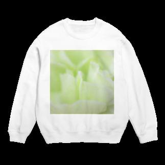 1/FのGreen Carnation グリーンカーネーション Sweats