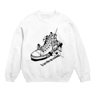 LUCHAの靴屋 Sweats