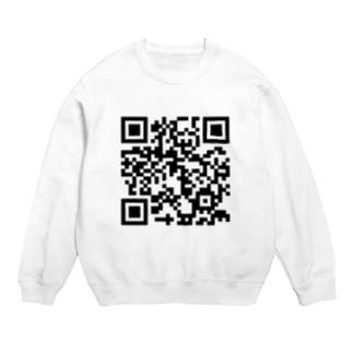 Resenarer website QRcord Sweats