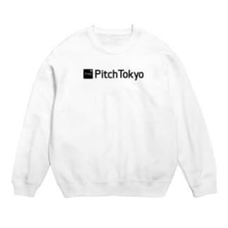 Pitch Tokyo Logo Sweats
