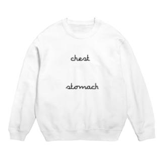 chest_stomach スケ Sweats