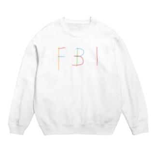 FBI Sweats