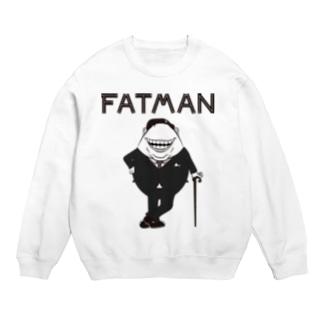 fatman Sweats