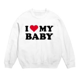 I ♡ MY BABY Sweats