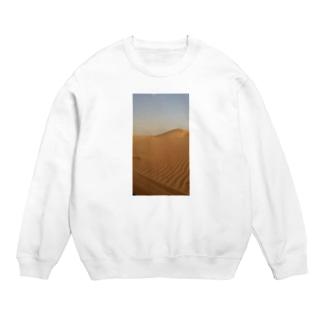 サハラ砂漠 Sweats