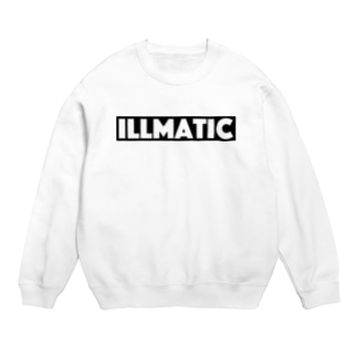ILLMATIC Sweats