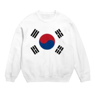 Flag_of_South_Korea Sweats