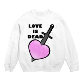 LOVE_IS_DEAD Sweats