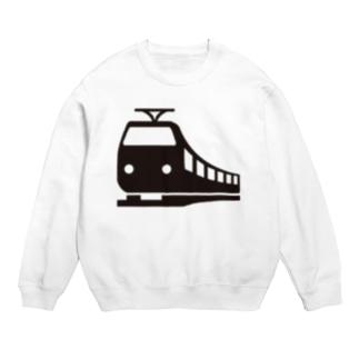 A_train Sweats