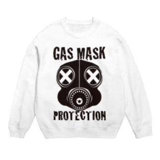 GAS_MASK_PROTECTION Sweats