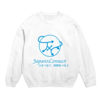 Japan×Connectグッズ Sweats