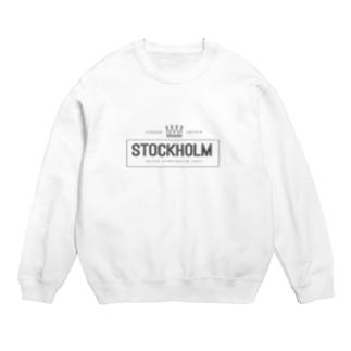 STOCKHOLM Sweats