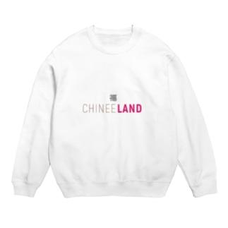 CHINEELAND(チャイニーランド) Sweats