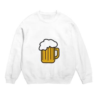 ビール Sweats