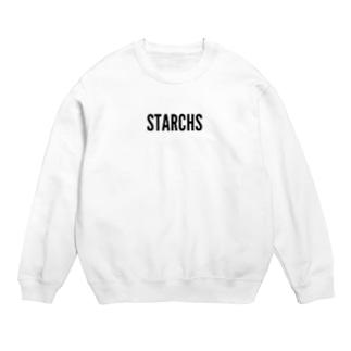starchs~花束を君に~ Sweats