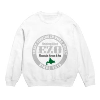 EZO FISHING Sweats