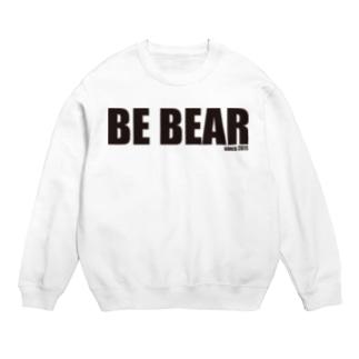 BE BEAR Sweats