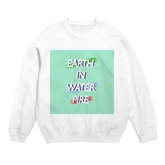 地球 Sweats