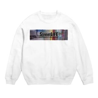 STREET LIFE Sweats