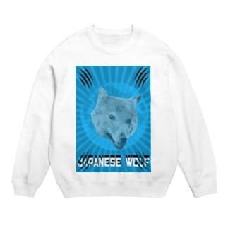 🐺Japanese Wolf 🐺 Sweats
