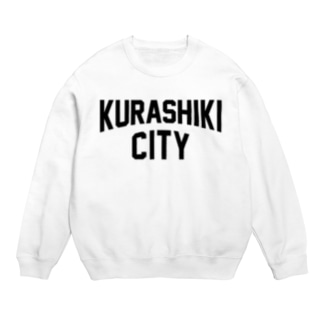 JIMOTO Wear Local Japanのkurashiki city 倉敷ファッション アイテム Sweats