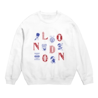 Cities in the World - London (Union Jack) Sweats