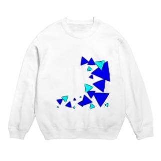青三角 Sweats