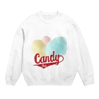 TaichanのCotton Candy Sweats